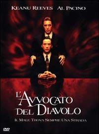 copertina di Avvocato del Diavolo, L'