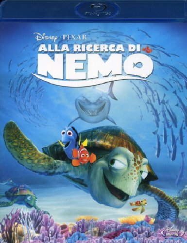 Alla ricerca di nemo homevideo database
