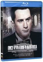 copertina di C'era una volta in America (Extended Director's Cut)
