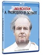 copertina di A proposito di Schmidt