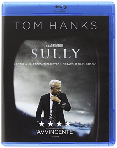 copertina di Sully