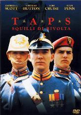 copertina di T.A.P.S Squilli di Rivolta
