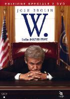 copertina di W.