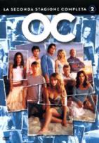 copertina di O.C., The  - Stagione 2 (6 DVD)