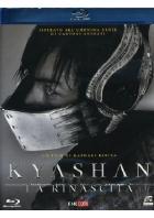 copertina di Kyashan - La rinascita
