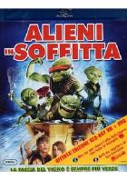 copertina di Alieni in soffitta - Combo Pack (Blu-Ray Disc + DVD)