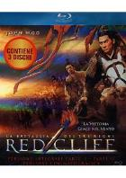 copertina di Battaglia dei tre regni, La - Red Cliff - Collector's Edition