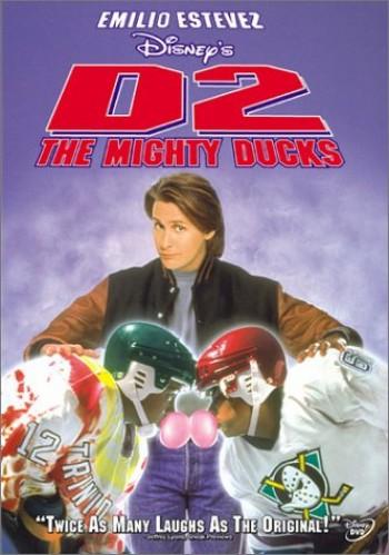 copertina di D2:Piccoli grandi eroi