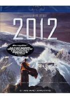 copertina di 2012