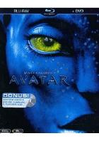 copertina di Avatar - Combo Pack (Blu-Ray Disc + DVD)