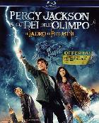 copertina di Percy Jackson e gli dei dell'Olimpo - Il ladro di fulmini