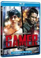 copertina di Gamer - Tu perdi lui muore  (V.M. 14 anni)