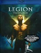 copertina di Legion