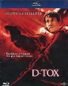 copertina di D-Tox