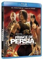 copertina di Prince of Persia - Le sabbie del tempo (bd+E-Copy)