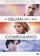 copertina di A Gillian per il suo compleanno
