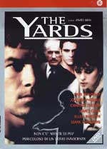 copertina di Yards, The