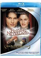 copertina di Neverland - Un sogno per la vita