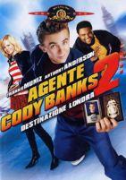 copertina di Agente Cody Banks 2 - Destinazione Londra