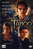 copertina di Taboo
