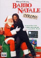 copertina di Babbo Natale Cercasi