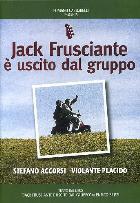 copertina di Jack Frusciante è uscito dal gruppo