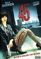 copertina di .45 (Punto 45)