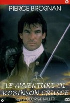 copertina di Avventure di Robinson Crusoe, Le