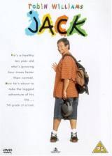copertina di Jack