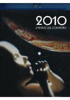 copertina di 2010 - L'anno del contatto