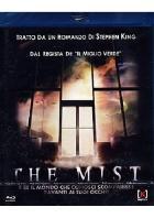 copertina di Mist, The