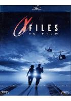 copertina di X-Files - Il Film