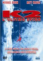 copertina di K2, l'ultima sfida