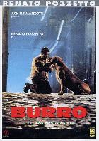 copertina di Burro