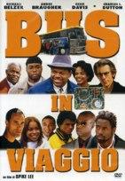 copertina di Bus in viaggio