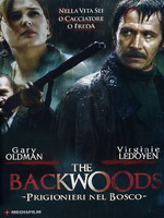 copertina di Backwoods, The