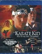 copertina di Karate kid - Per vincere domani