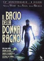 copertina di Bacio della Donna Ragno, Il - 25° Anniversario
