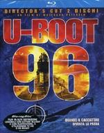 copertina di U-Boot 96 Director's Cut