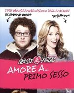copertina di Zack & Miri - Amore a Primo Sesso
