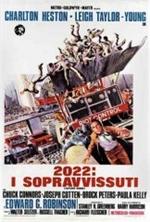 copertina di 2022: I Sopravvissuti