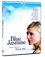 copertina di Blue Jasmine