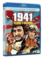 copertina di 1941 - Allarme a Hollywood