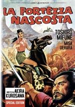 copertina di Fortezza Nascosta, La - Special Edition