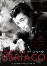 copertina di Angelo Ubriaco, L'