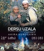 copertina di Dersu Uzala - Il Piccolo Uomo delle Grandi Pianure