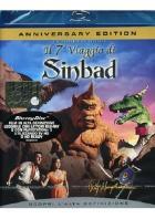 copertina di 7° Viaggio di Sinbad - Il