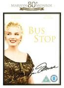 copertina di Bus Stop (Fermata d'autobus)