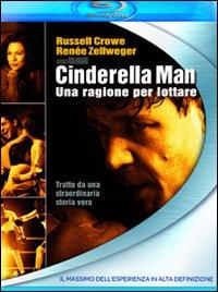 copertina di Cinderella Man