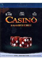 copertina di Casinò